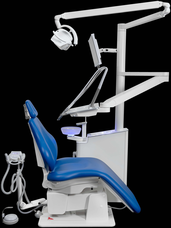 Klinikindretning tandlæger
